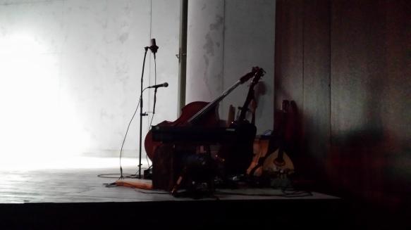 Setup Kirschgarten'13'14